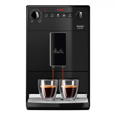 "Koffiezetapparaat Melitta ""Purista F23/0-002 Pure Black"""