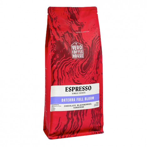 "Coffee beans Vero Coffee House ""Brazil Daterra Full Bloom"", 1 kg"