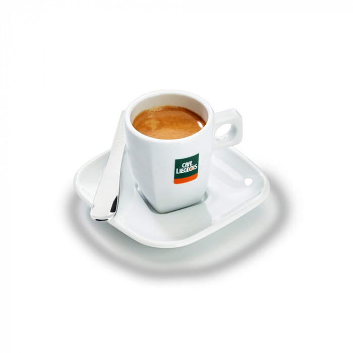 Filiżanka do Espresso Café Liégeois, 80 ml