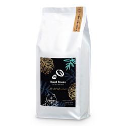 "Kawa ziarnista Hard Beans ""Peru Cajamarca SHB+ espresso"", 1 kg"