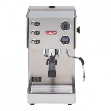 """Tradicinis kavos aparatas Lelit """"Grace PL81T"""""""