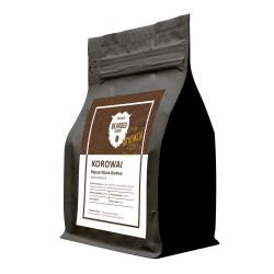 """Kawa ziarnista Bearded Coffee """"Korowai"""", 1 kg"""