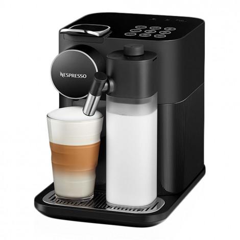 """Coffee machine Nespresso """"Lattissima Gran Black"""""""