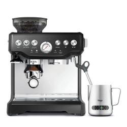 "Kaffeemaschine Sage ""the Barista Express SES875BKS Sesame Black"""