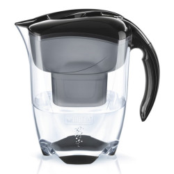 Фильтр для воды Brita «Elemaris XL Meter Black», 3500 мл