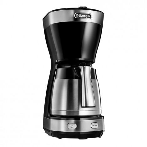 """Filter coffee maker De'Longhi """"ICM 16710"""""""