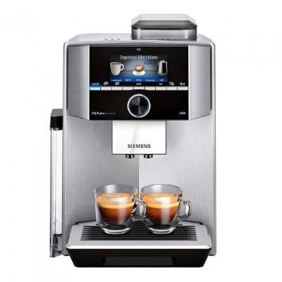 """Kafijas automāts Siemens """"TI9553X1RW"""""""