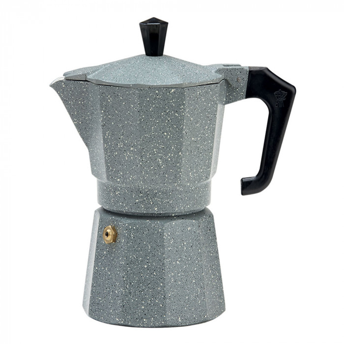"Coffee maker Pezzetti ""Italexpress 6-cup Stoneware"""