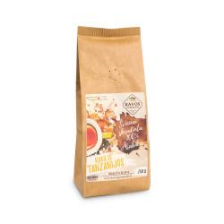 "Maltā kafija Kavos Gurmanai ""Tanzania AA"", 250 g"