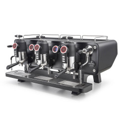 "Coffee machine Sanremo ""Opera"" three groups"
