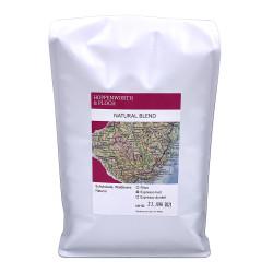 """Kaffeebohnen Hoppenworth & Ploch Kaffeerösterei """"Espresso Natural Blend"""", 1 kg"""