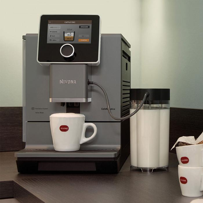 """Kavos aparatas Nivona """"CafeRomatica NICR 970"""""""