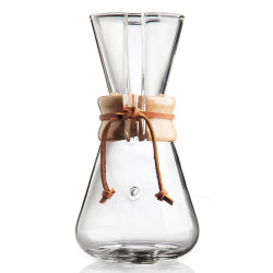 "Coffee maker Chemex ""Classic"", for 3 cups"