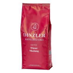 """Coffee beans Dinzler Kaffeerösterei """"Coffee Vienna Blend"""", 1 kg"""