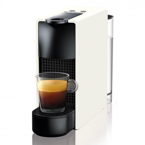 """Ekspres do kawy Nespresso """"Essenza Mini White"""""""