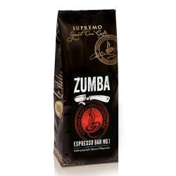 """Kaffeebohnen Supremo Kaffeerösterei """"ZUMBA ESPRESSO"""", 1 kg"""