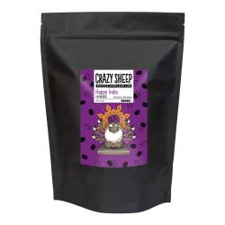 "Kaffeebohnen Crazy Sheep Kaffeemanufaktur ""Happy India Espresso"", 1 kg"