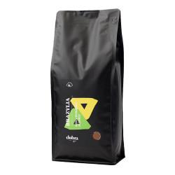 """Kawa ziarnista Dobra palarnia kawy """"Brazylia"""" ciemno palona, 1 kg"""