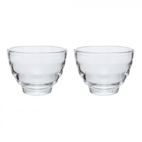 """Szklanki do kawy Hario """"Yunomi"""", 170 ml, 2 szt."""
