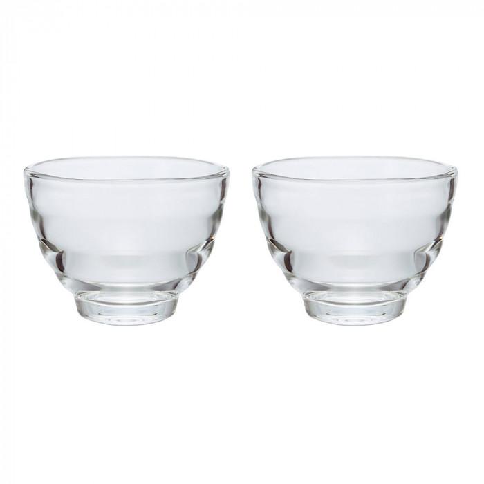 "Coffee glasses Hario ""Yunomi"", 170 ml, 2 pcs."