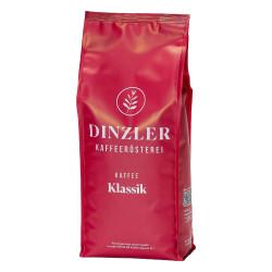 """Coffee beans Dinzler Kaffeerösterei """"Coffee Classic"""", 1 kg"""