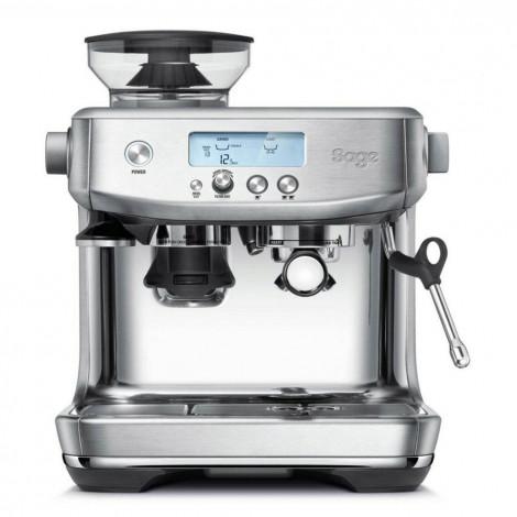 "Kohvimasin Sage ""The Barista Pro SES878BSS"""