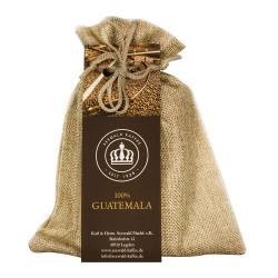 "Gemahlener Kaffee Seewald Kaffeerösterei ""Guatemala"" (Filterkanne, Karlsbader Methode), 500 g"