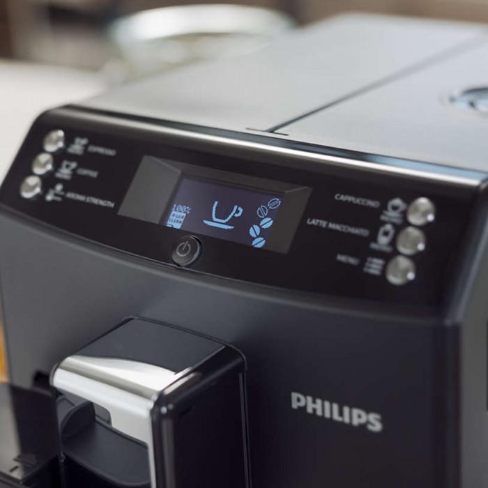 """Kohvimasin Philips """"EP3551/00"""""""