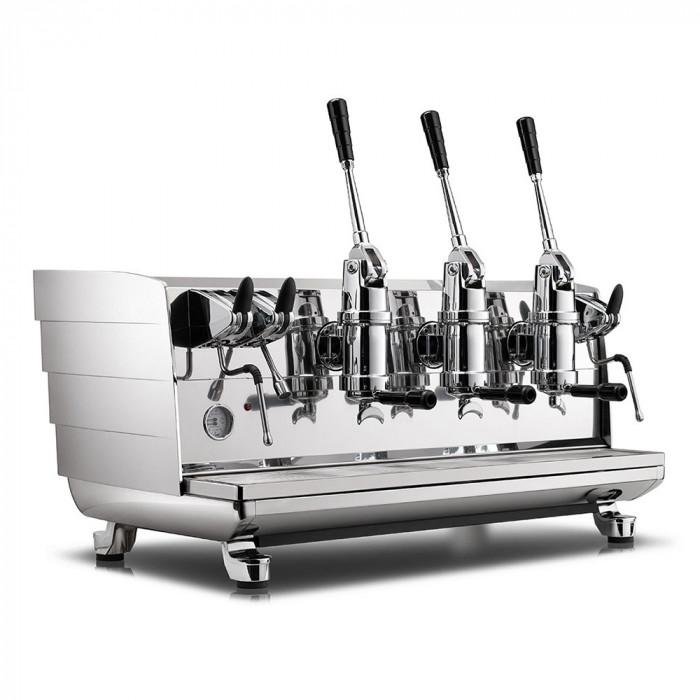 """Traditionelle Kaffeemaschine Victoria Arduino """"VA358 White Eagle Leva"""""""