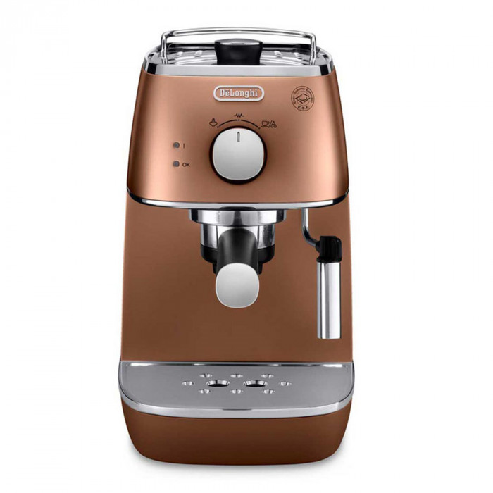 "Coffee machine De'Longhi ""Distinta ECI 341.CP"""