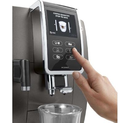 "Kaffeemaschine De'Longhi ""Dinamica Plus ECAM 370.95.T"""