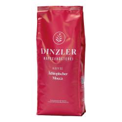 "Coffee beans Dinzler Kaffeerösterei ""Coffee Ethiopian Mocca Sidamo"", 1 kg"