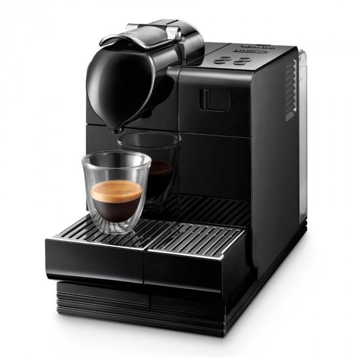 ekspres nespresso de 39 longhi lattissima en 520 b przyjaciele kawy. Black Bedroom Furniture Sets. Home Design Ideas
