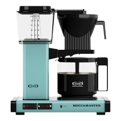 """Kahvinkeitin Moccamaster """"KBG C982 AO Turquoise"""""""