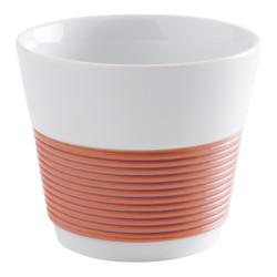"Kubek do kawy Kahla ""Cupit to-go Coral Sunset"", 230 ml"