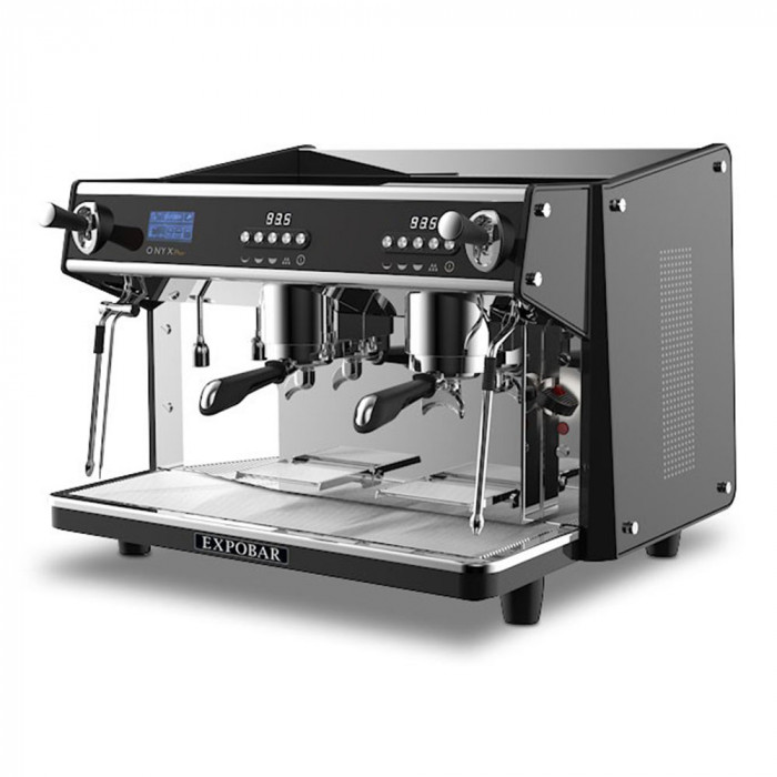 "Coffee machine Expobar ""Onyx Pro"" two groups"