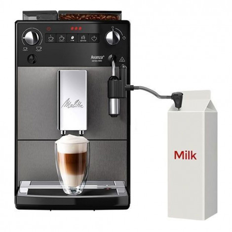 "Ekspres do kawy Melitta ""F27/0-103 Avanza Plus"""