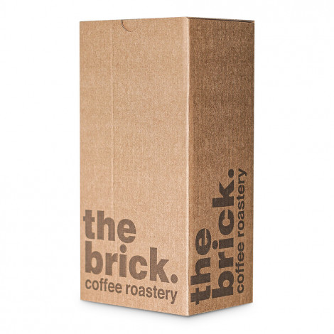 "Kohvioad The Brick ""Peru, Santa Fe, Aprocassi, Cajamarca"" 250g"