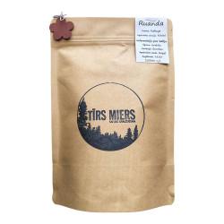 """Specializētās kafijas pupiņas Tīrs Miers """"Ruanda""""– 200 g"""