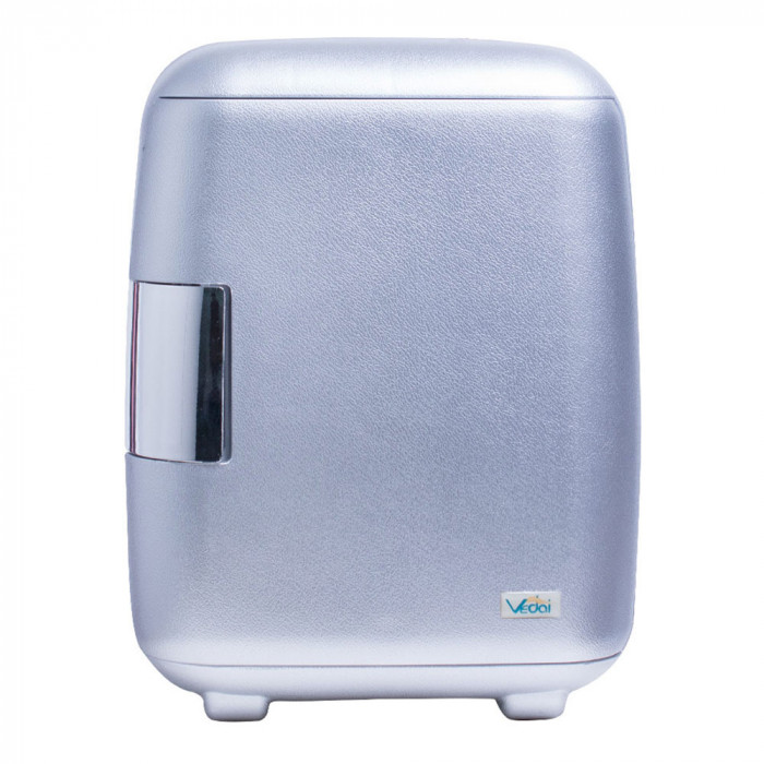 "Milk fridge Veedai ""Silver"""