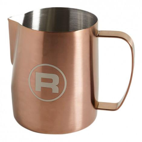 """Pieno ąsotėlis Rocket Espresso """"Competition Sandy Copper"""", 600 ml"""