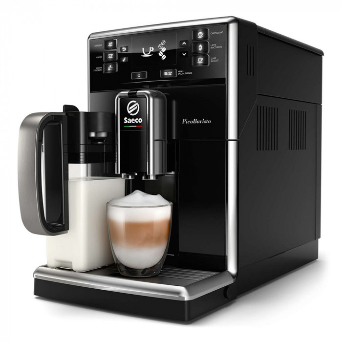 "Coffee machine Saeco ""PicoBaristo SM5470/10"""