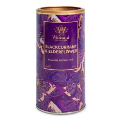 """Lahustuv tee Whittard of Chelsea """"Blackcurrant & Elderflower"""", 450 g"""
