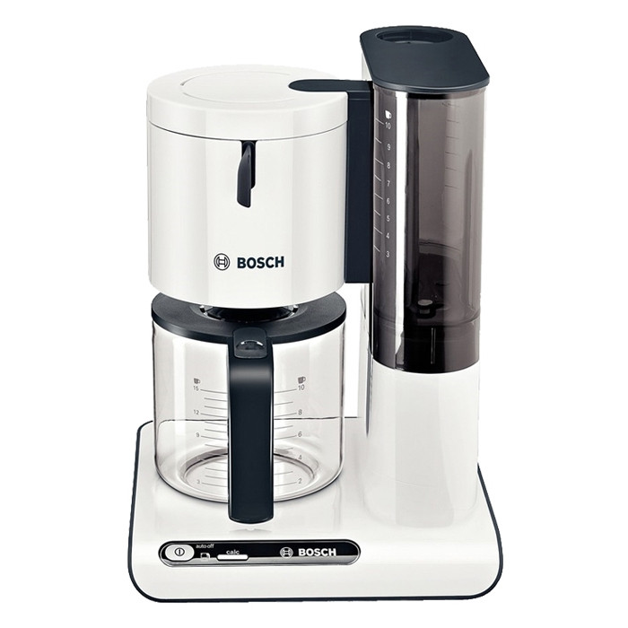 "Filtered Coffee Maker Bosch ""Styline TKA8011"""