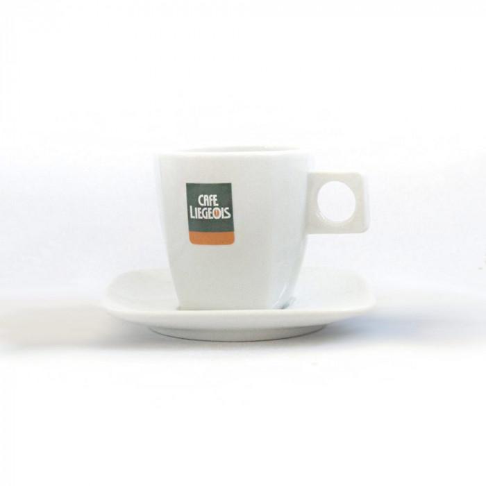 Filiżanka do Lungo Café Liégeois, 150 ml