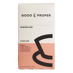"Herbata czarna Good and Proper ""Darjeeling"", 90 g"