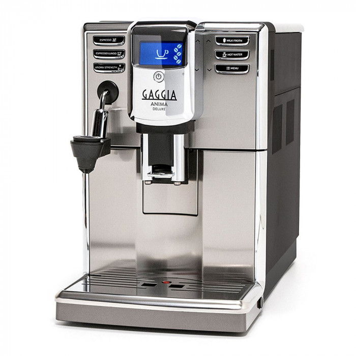 "Coffee machine Gaggia ""Anima Deluxe RI8761/18"""