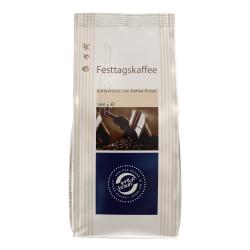 "Kaffeebohnen Kaffee Braun ""Festtagskaffee"", 1 kg"