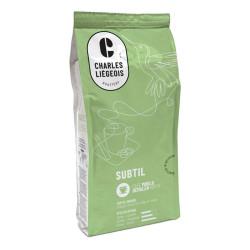 """Maltā kafija Charles Liégeois """"Subtil"""", 250 g"""