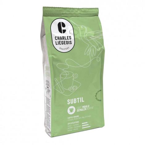 """Kawa mielona Charles Liégeois """"Subtil"""", 250 g"""